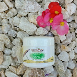Green Passion Sunscreen SPF15+ . - 50gms