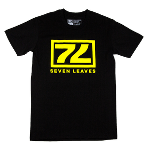 7L Black & Yellow Tee