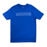 Royal Seven Leaves Tee