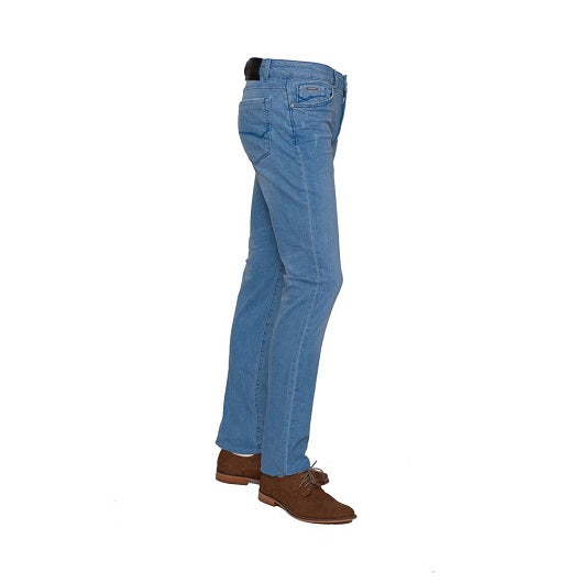 DIFFER SPRINGER JEANS (LIGHT BLUE)