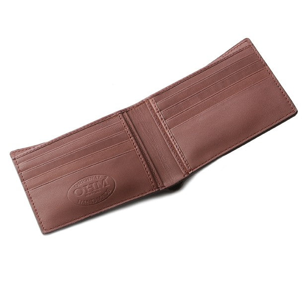 Leather Wallet by OHM