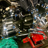 Chachos, Billet Engine bolt kit, Double Kool