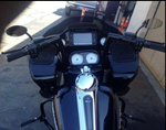FTP Marauder Road Glide Bars - Custom Handlebars