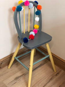 Child's Retro Chair