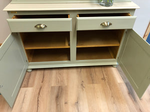 The Barley Twist Country Dresser
