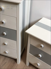 The Beach House Drawers Hanchics Furniture
