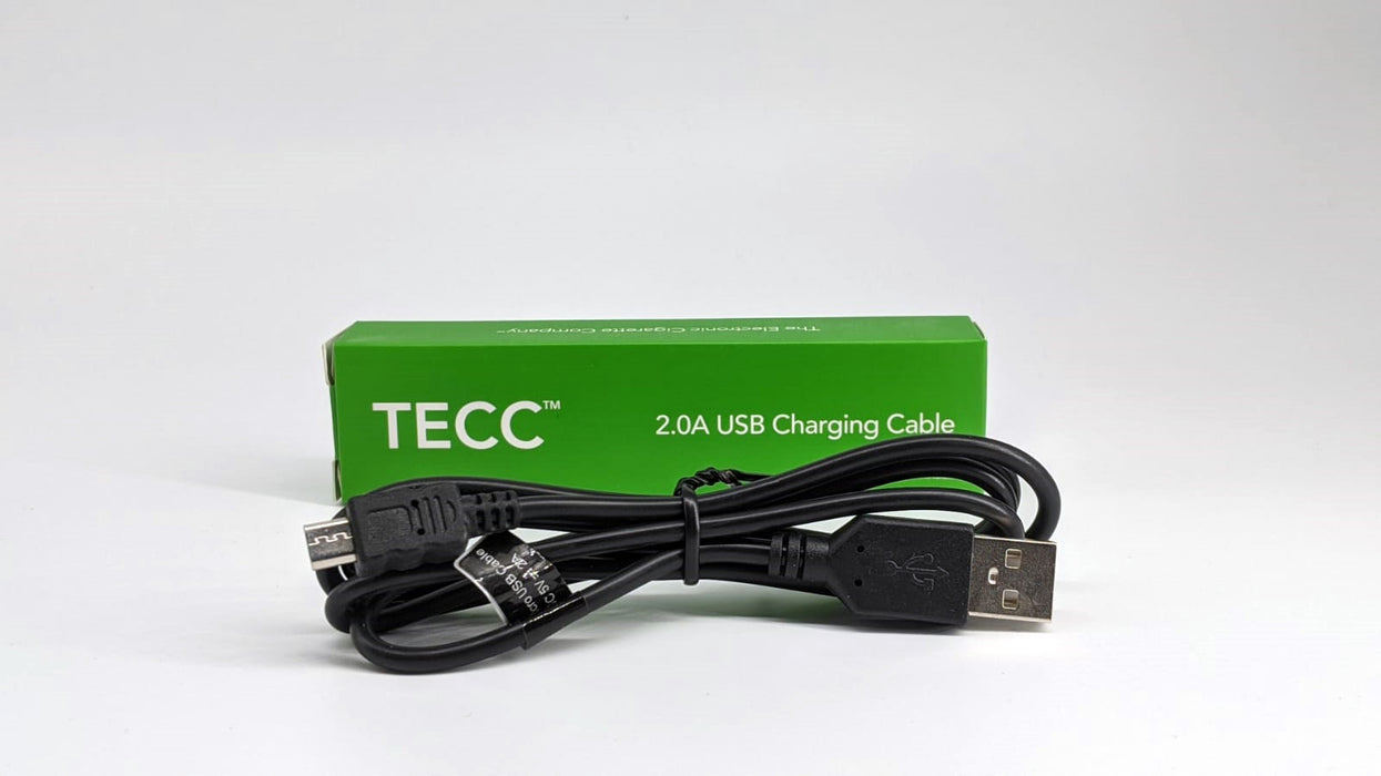 TECC 2.0 Amp Charging Cable