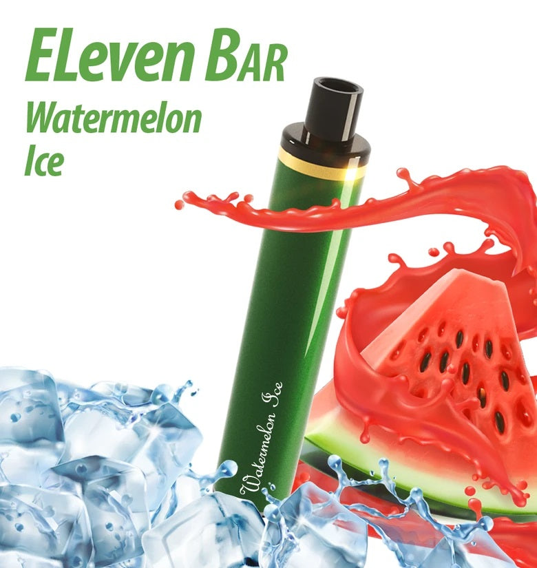 Watermelon Ice
