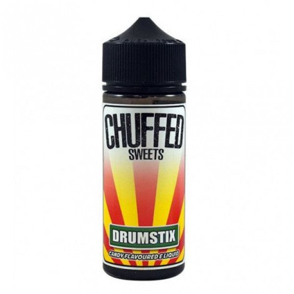 Chuffed E-Liquid 100mls
