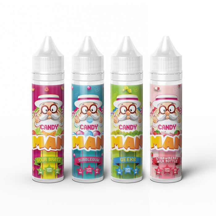 Candy Man 50mls