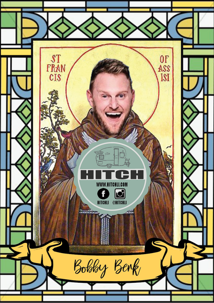 Bobby Berk Queer Eye Original Prayer Candle.