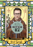 Brad Goreski Original Prayer Candle.
