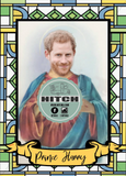 Prince Harry Original Prayer Candle