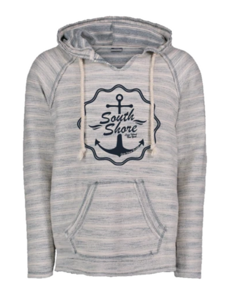 LONG ISLAND THREAD- HOODIES SOUTH SHORE