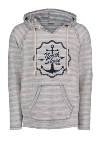 LONG ISLAND THREAD- HOODIES NORTH SHORE