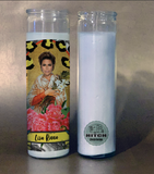Lisa Rinna ( New hair )  Prayer Candle.