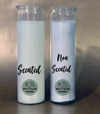 Quaro Original Prayer Candle