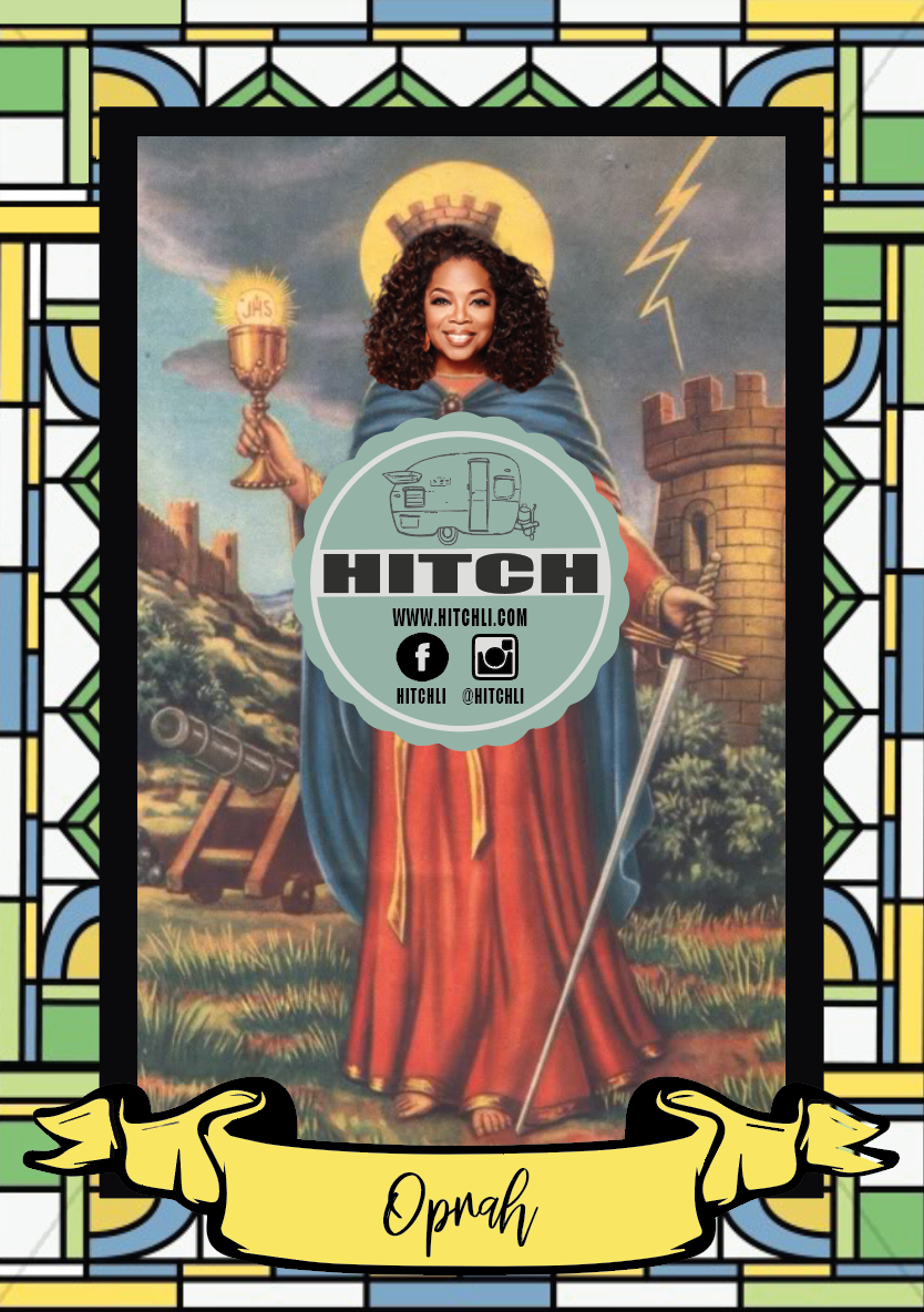 Oprah Original Prayer Candle