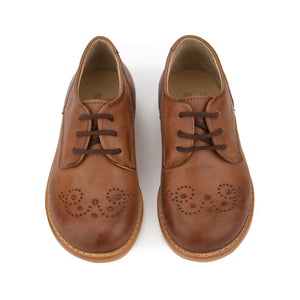 Bobby Brogue Shoe