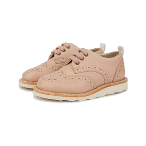 Brando Brogue Shoe - Child