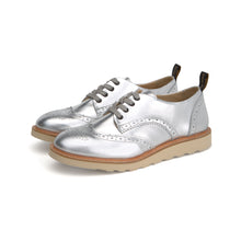Load image into Gallery viewer, Brando Brogue Shoe - Child