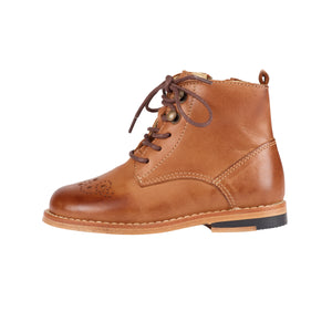 Buster Brogue Boot - Child