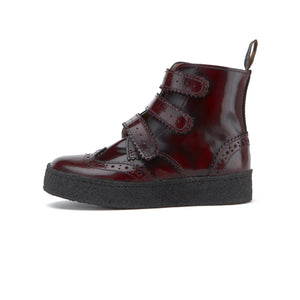 Freddie Brogue Boot - Child