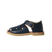 Load image into Gallery viewer, Frankie Fisherman Sandal - Child