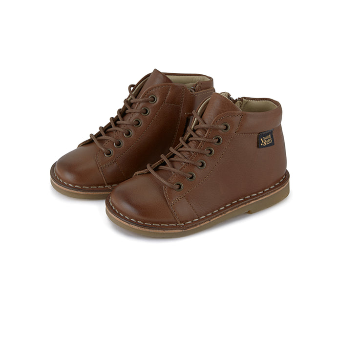 Fletcher Monkey Boot