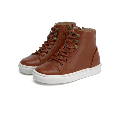 Henry Sneaker Boot - Child