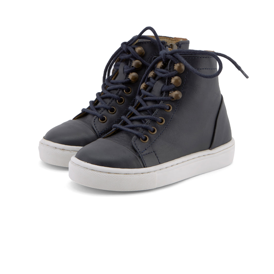 Henry Sneaker Boot - Youth