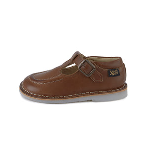 Parker Velcro T-Bar Shoe