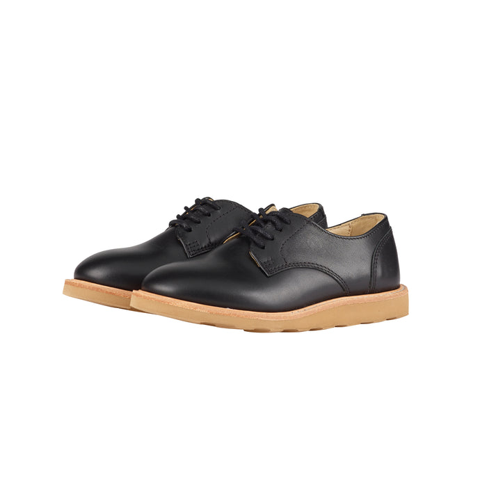 Reggie Derby Shoe