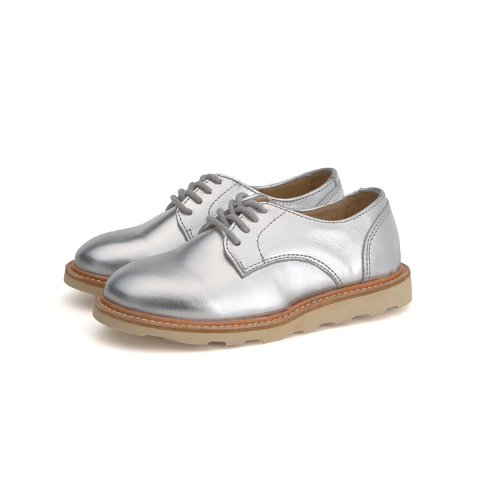Reggie Derby Shoe - Youth