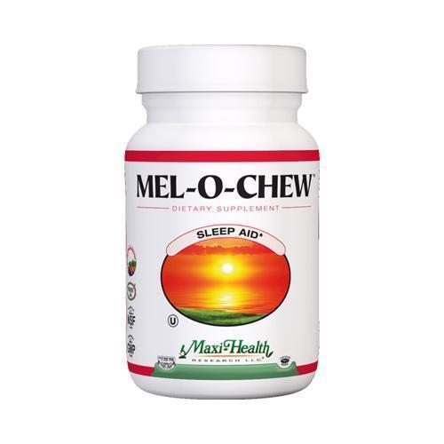 Max Health Mel-O-Chew (1x200 Tablets)