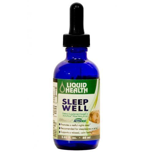 Liquid Health Products Sleep Well GF 59 Ml