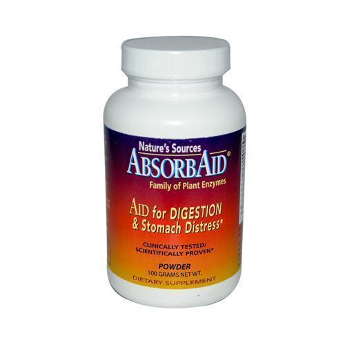 AbsorbAid Powder (1x100 g)