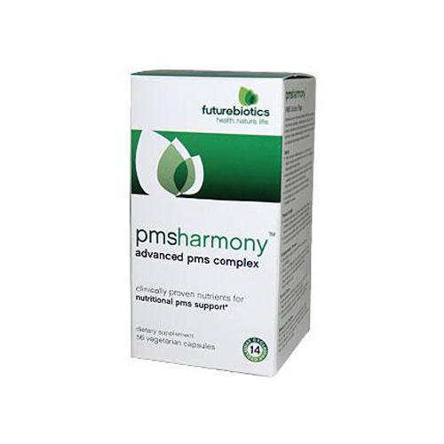 FutureBiotics PMSHarmony (1x56 Vegetarian Capsules)