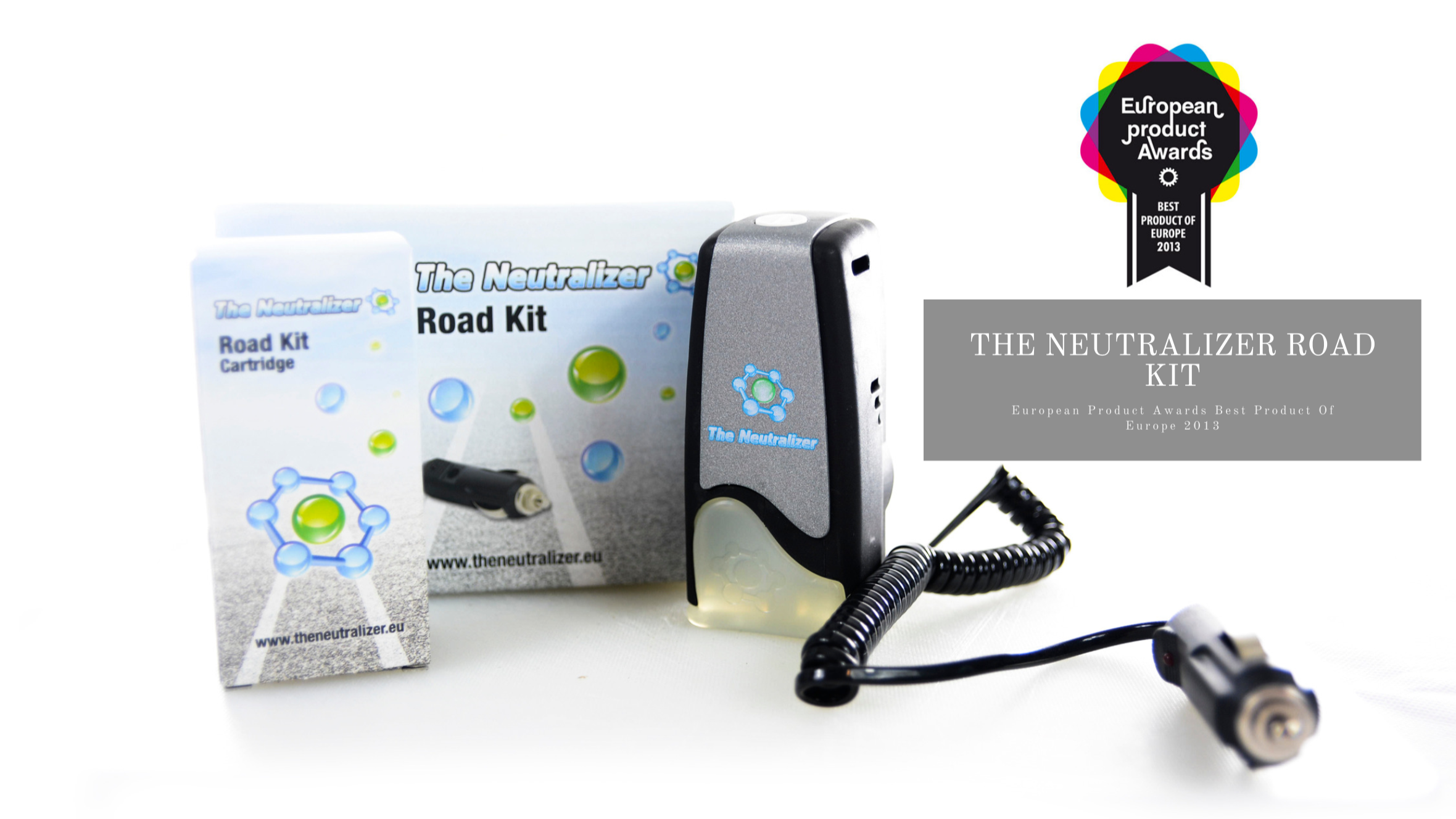 The Neutralizer Road Kit
