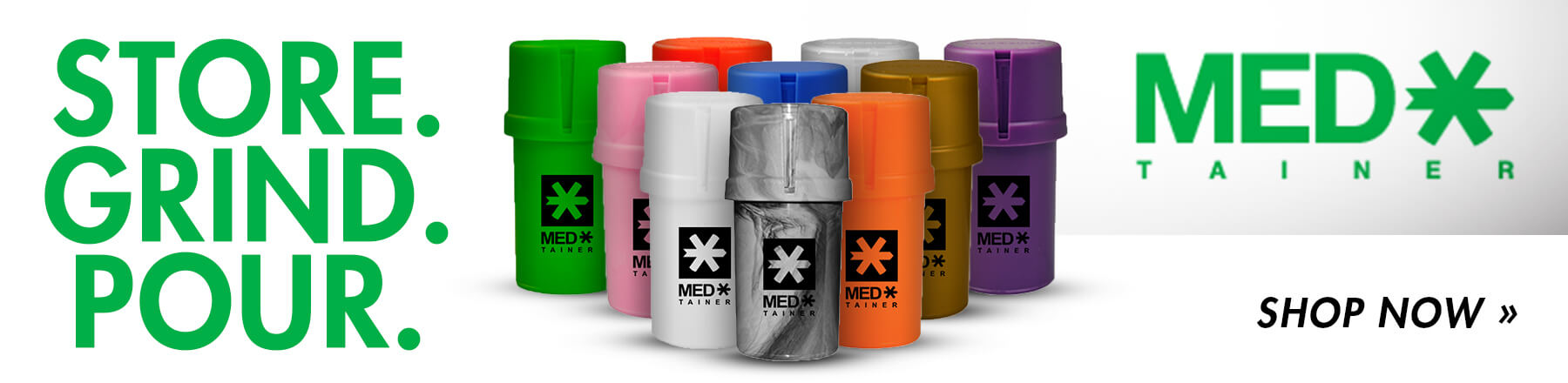 Medtainers On Sale Now