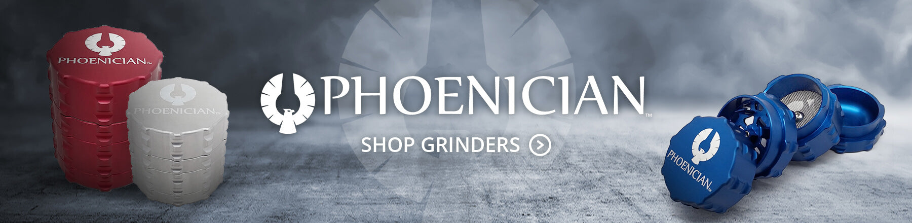 Phoenician Grinders On Sale Free Shipping Best Grinder