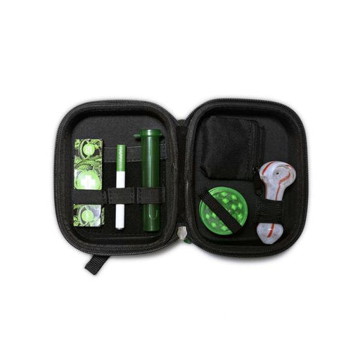 The Happy Kit Traveling Smoking Kit On Sale Free Shipping