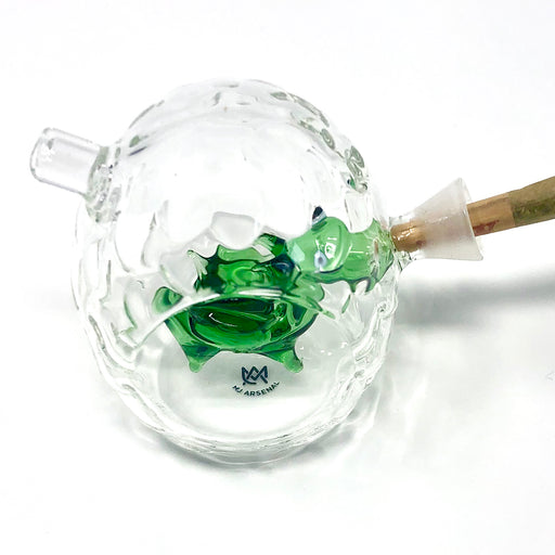 Dregg MJ Arsenal Blunt Bubbler
