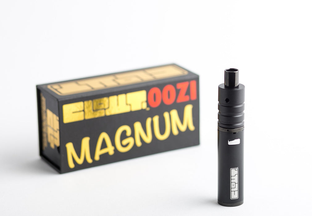 Oozi Magnum Vaporizor for Oils