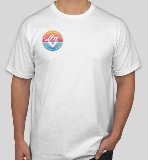 Something In The Water Festival Limited Edition Tee Shirts