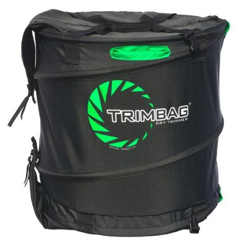 The Trimbag Dry Trimming Bag