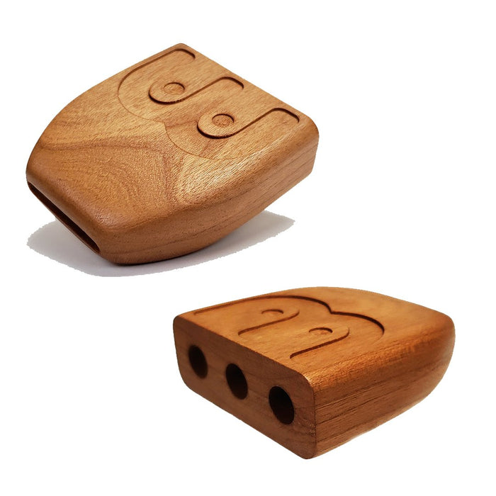 Trifecta Wooden Cigarette Tip Holder Free Delivery