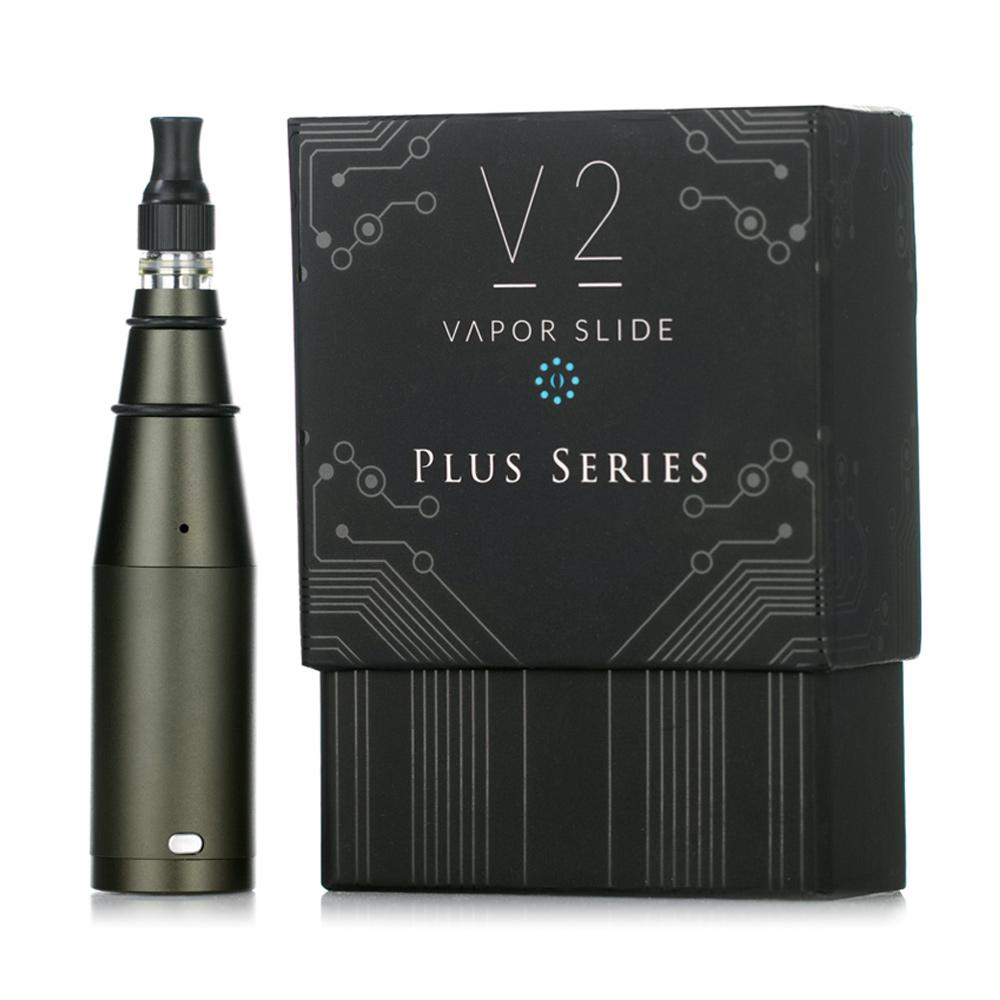 Premium Black Concentrate and Oil Vaporizer Pen