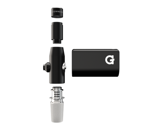 Grenco G Pen Connect Vaporizer