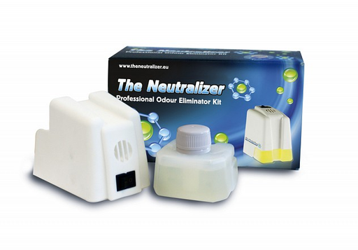 The Neutralizer Pro Kit